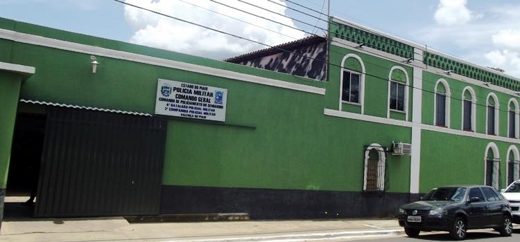 Força Tática da Polícia Militar de Valença do Piauí prende foragido da Justiça
