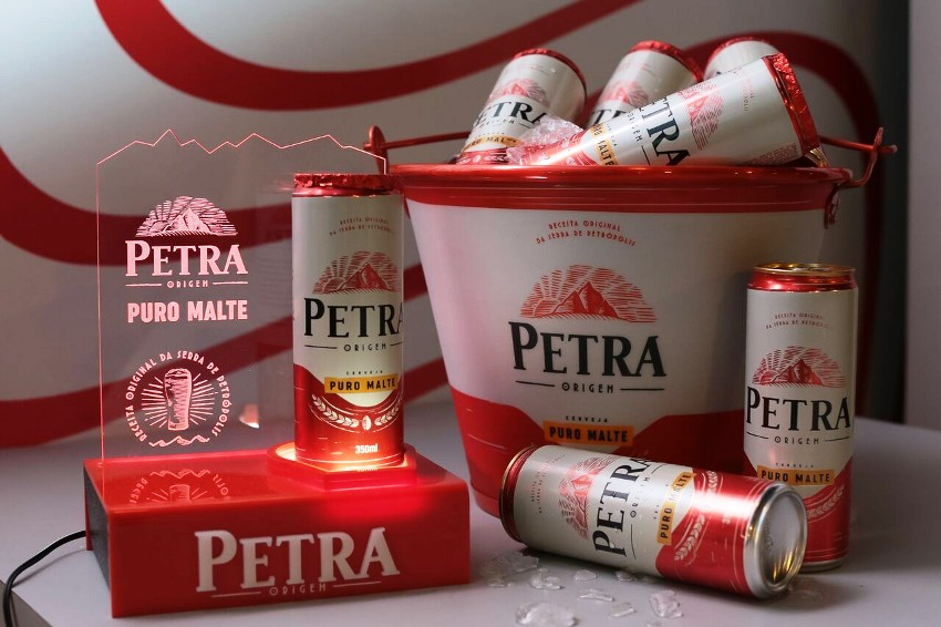 Informe publicitário: Nova cerveja puro malte conquista Valença (PI) e regiões vizinhas