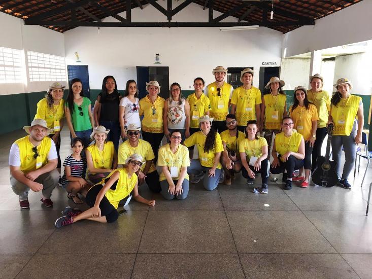 Novo Oriente do Piauí é contemplado com ações do Projeto Rondon