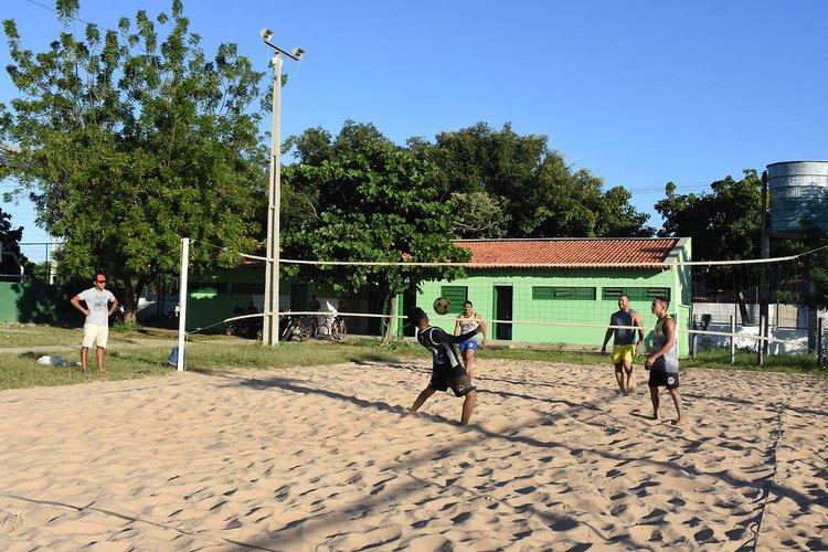 Governo incentiva prática de atividades físicas para melhorar qualidade de vida dos piauienses