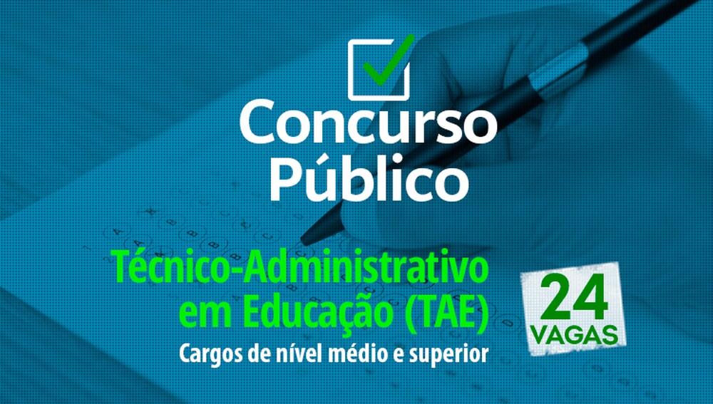 Vagas em Valença: IFPI lança concurso com 24 vagas para técnico-administrativos e salário de quase R$ 5 mil.