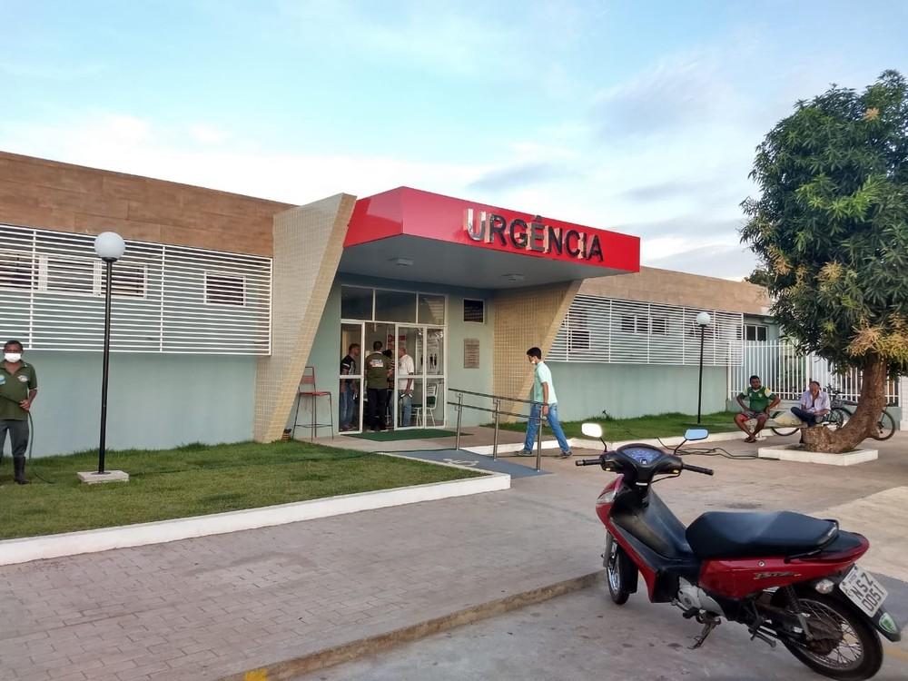 Suspeito de estuprar menina de 12 anos é solto um dia após o crime na cidade de Picos
