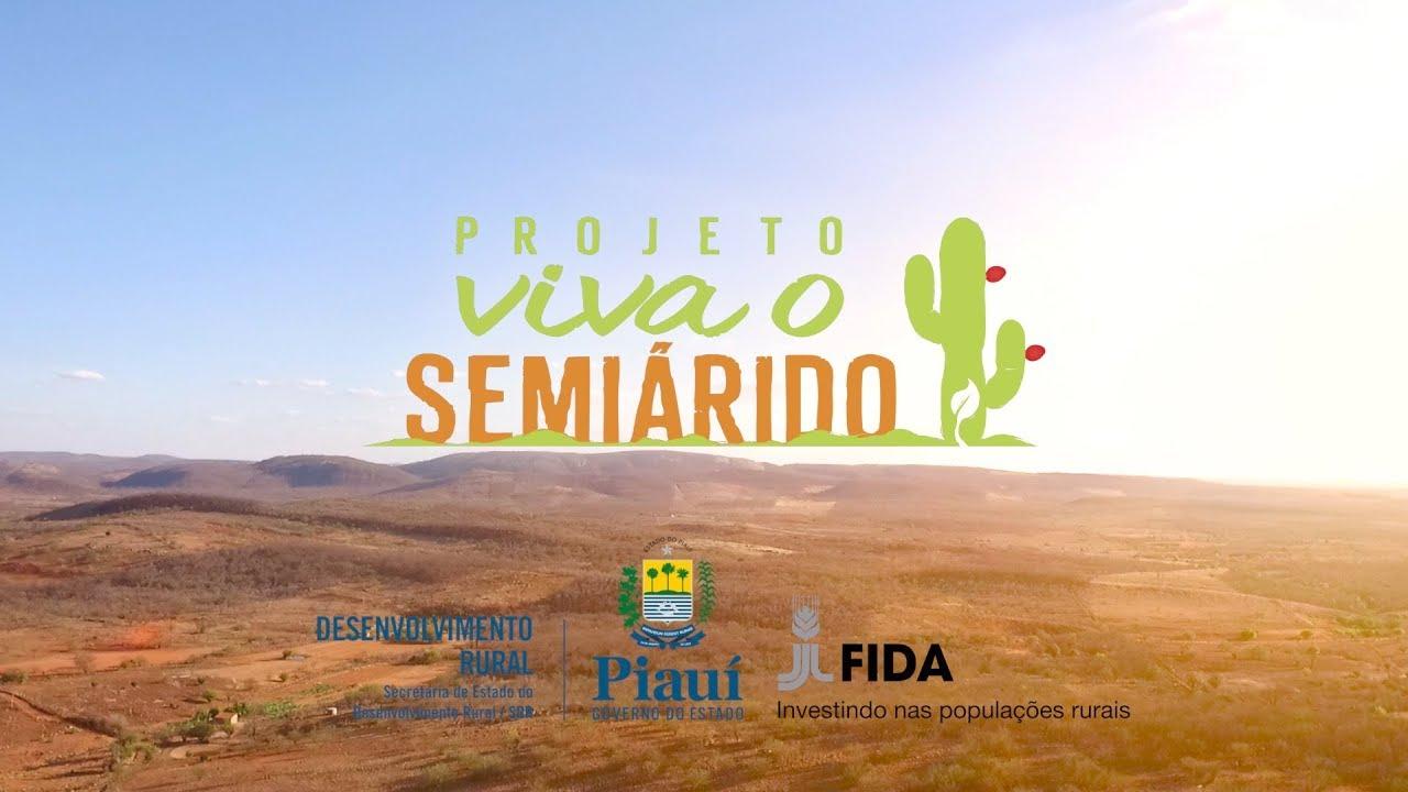 Rede Viva o Semiárido lança aplicativo para jovens do semiárido de Valença e realiza cursos
