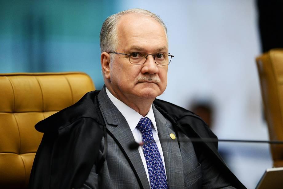 Fachin propõe punição menor de partidos com candidatas laranjas