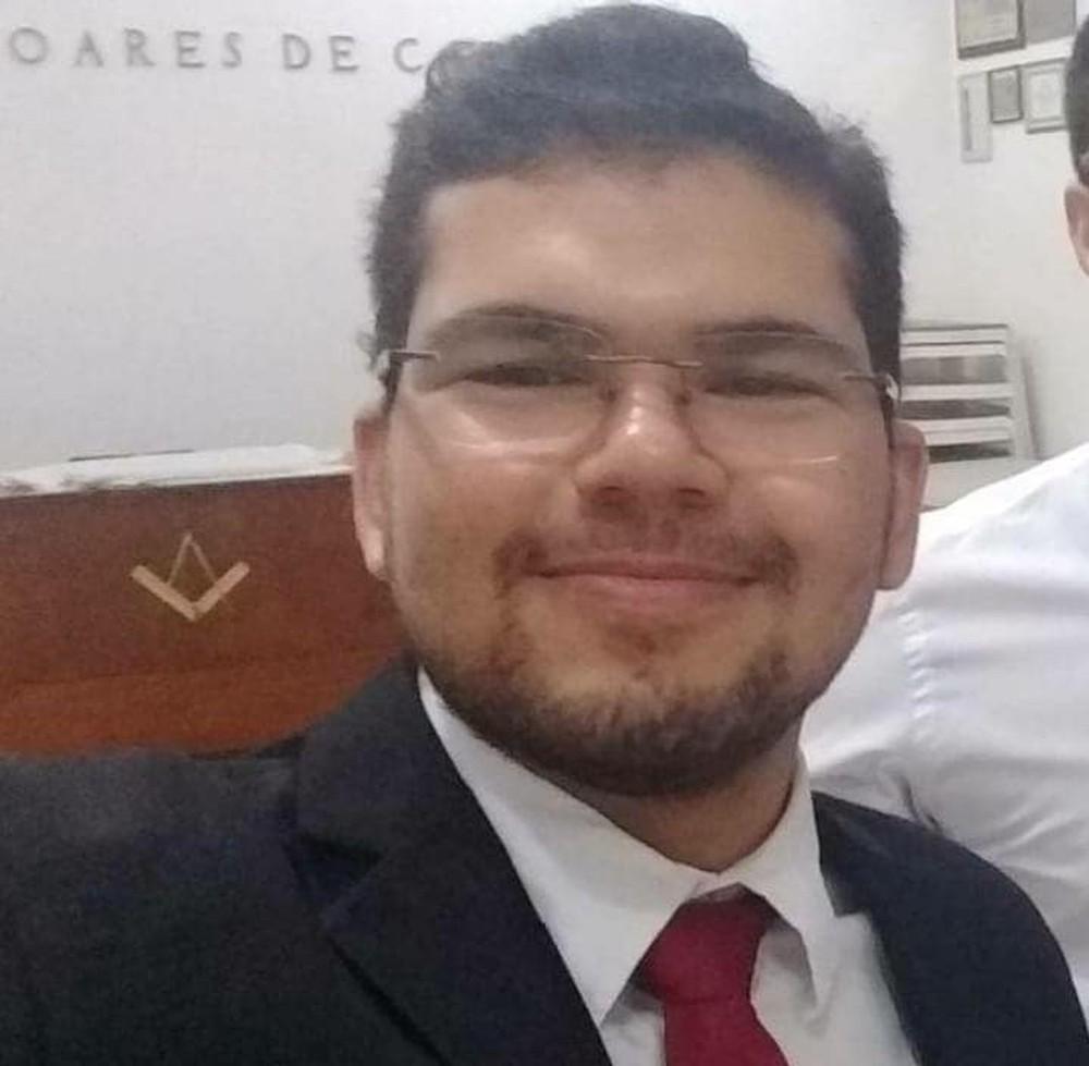 Adolescente é condenado por morte de estudante de medicina natural de Elesbão Veloso