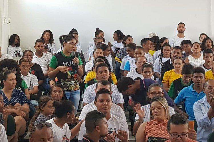 Francinópolis promove assembleia territorial do Vale do Sambito