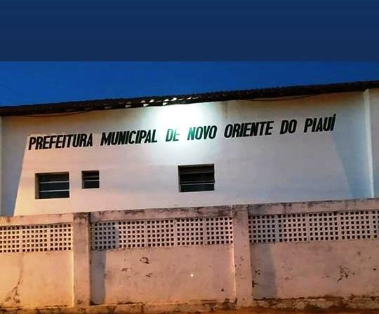 Mudança de prédio da Prefeitura para hospital devido à corte de energia seria erro de pintor
