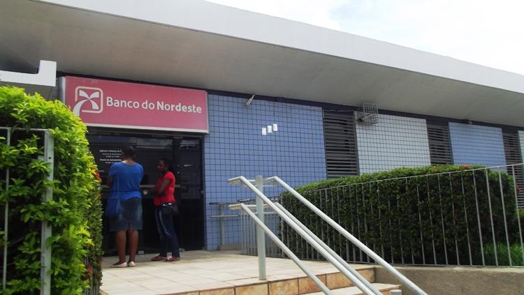 """Agência do Banco do Nordeste de Valença do Piauí promove o """"Acelera Microcrédito"""""""