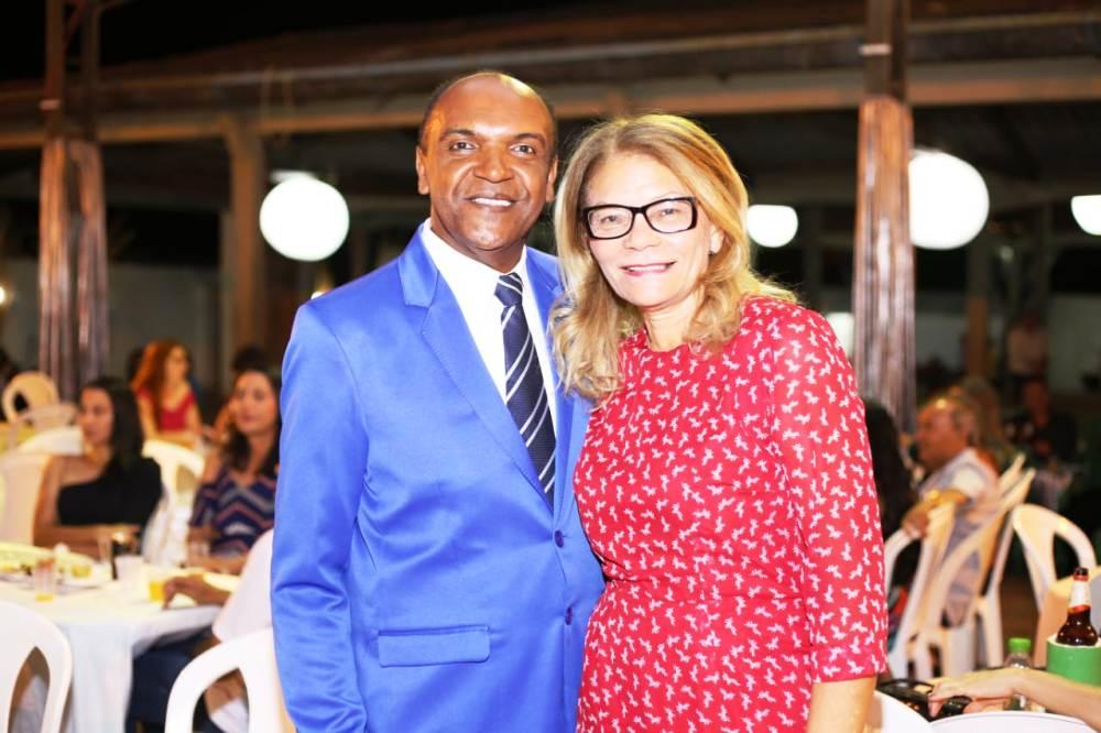 Animação e noite de gala marcam os 30 anos do baile 'Toque Social' em Valença do Piauí