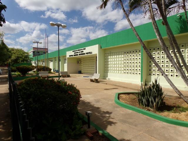 TCE faz fiscalização em 30 hospitais de 23 municípios do Piauí