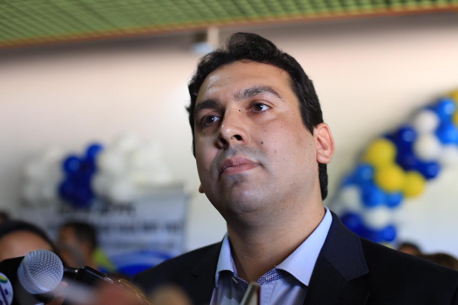 """""""Não há como ter eleições em 2020"""" alerta vice-presidente do Solidariedade no Piauí, Marcos Vinícius"""