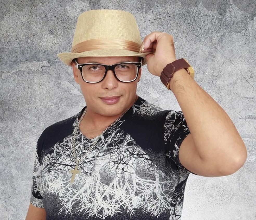 Rei do Coladinho, cantor Paulynho Paixão morre após sofrer dois acidentes em menos de 3 horas no Piauí