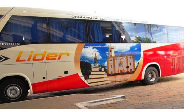 Movimento no Terminal Rodoviário de Valença aumenta às vésperas do Carnaval