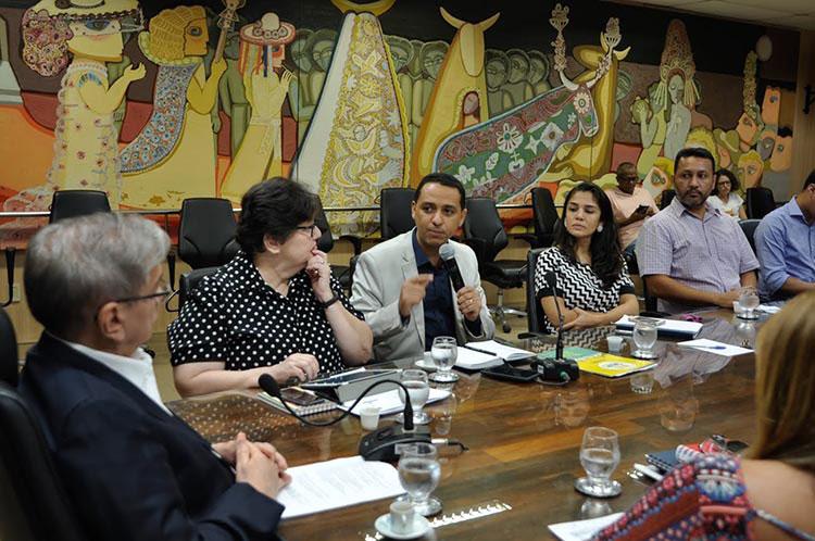 Salão do Livro do Piauí será adiado para o segundo semestre