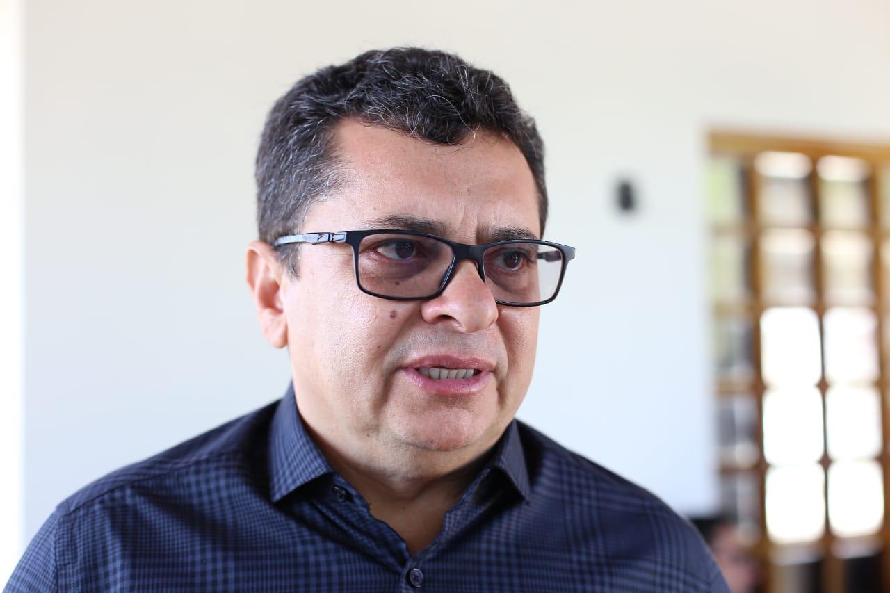Venício do Ó é acusado de se beneficiar na venda de kits de higiene