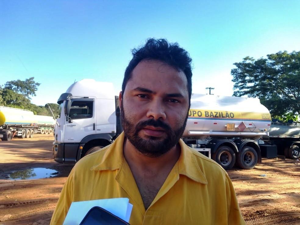 Suplente de deputado federal Lourival Leite, se filia ao PTB no Piauí