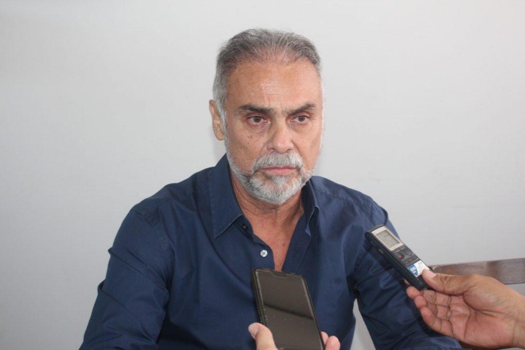 Araujinho declara patrimônio de R$ 53,7 milhões à Justiça Eleitoral
