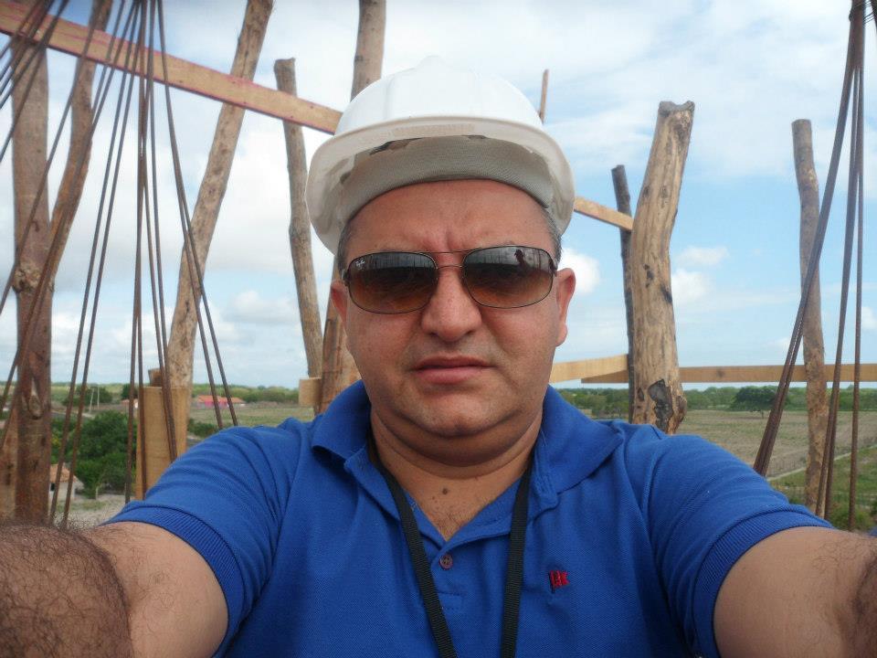 UFPI emite nota de pesar pela morte do engenheiro Antônio Moura Fé