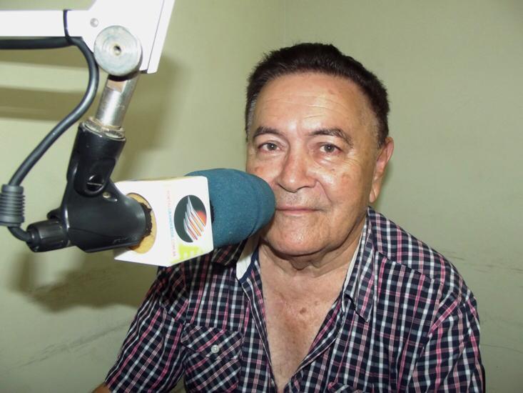 Em carta aberta, ex-prefeito Dr. Alcântara lista motivos da saída do grupo político de Marcelo Costa