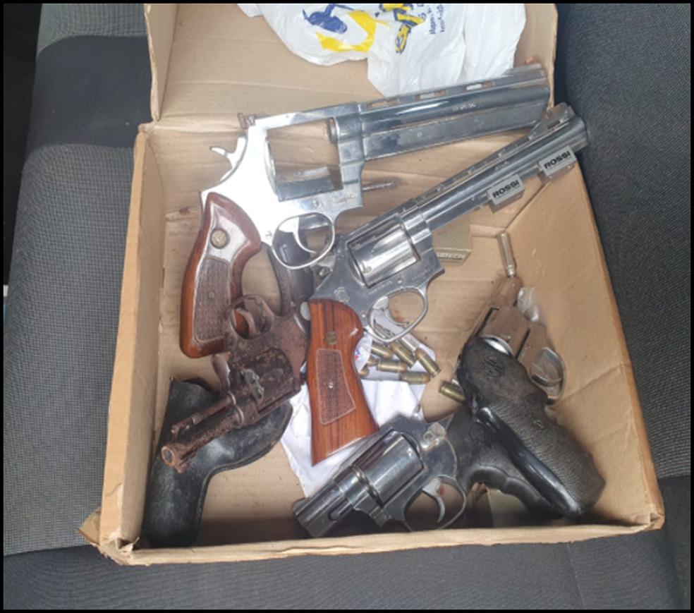 Três suspeitos são presos em operação contra adulteração de veículos em Pernambuco, Piauí e Paraíba