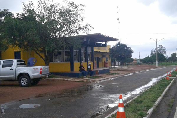 Caminhoneiro é preso acusado de apropriação indébita na BR 316