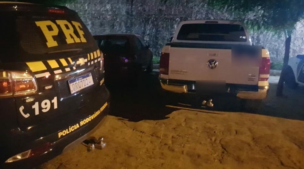 Homem é flagrado com dinheiro e preso suspeito de crime eleitoral no Piauí