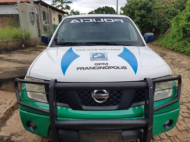 Homem é morto a facadas após reclamar de ataque de cachorro em Francinópolis