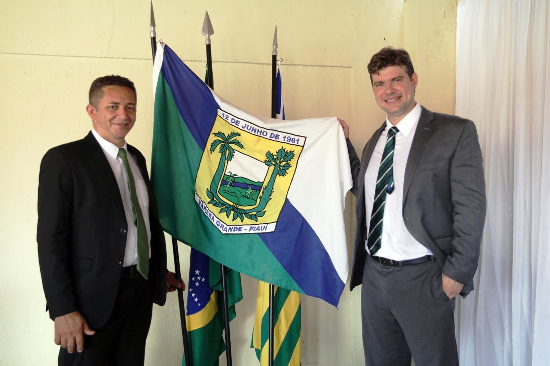 "Prefeito de Várzea Grande (PI) desabafa e diz que recebeu município ""sucateado"": 'só conta'"