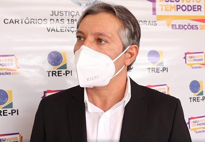 Prefeito de Valença do Piauí é alvo do Ministério Público