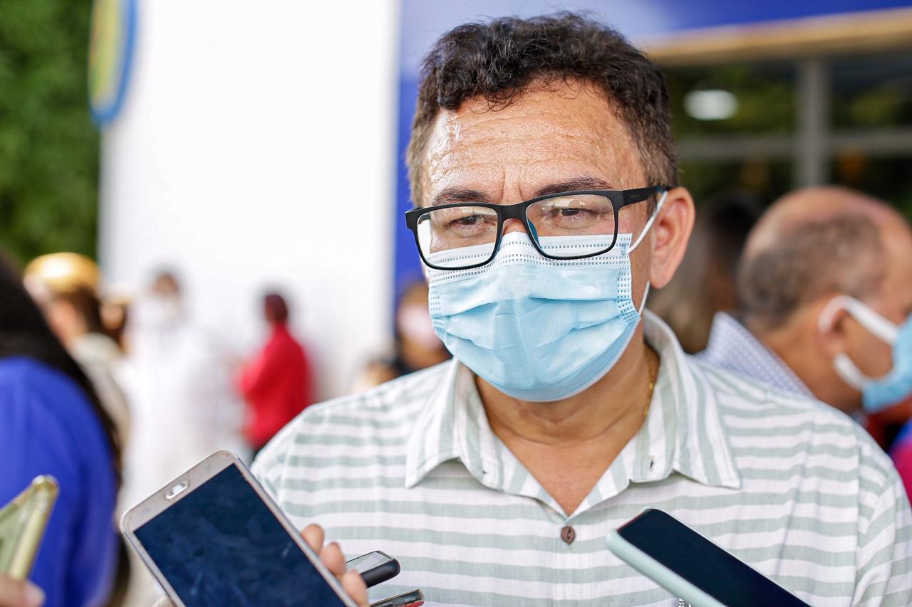 Presidente da APPM indica que municípios estão preparados para a vacinação