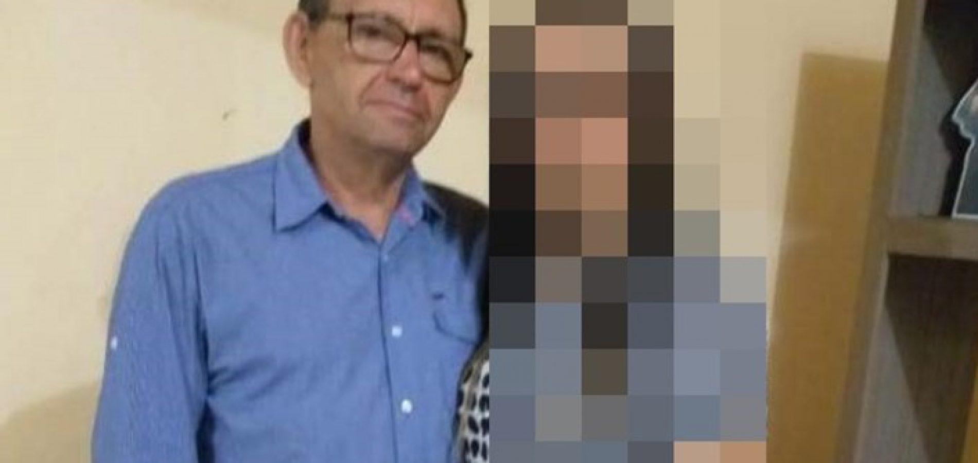 Acusado de ser mentor da morte de empresário em Picos é preso na BA