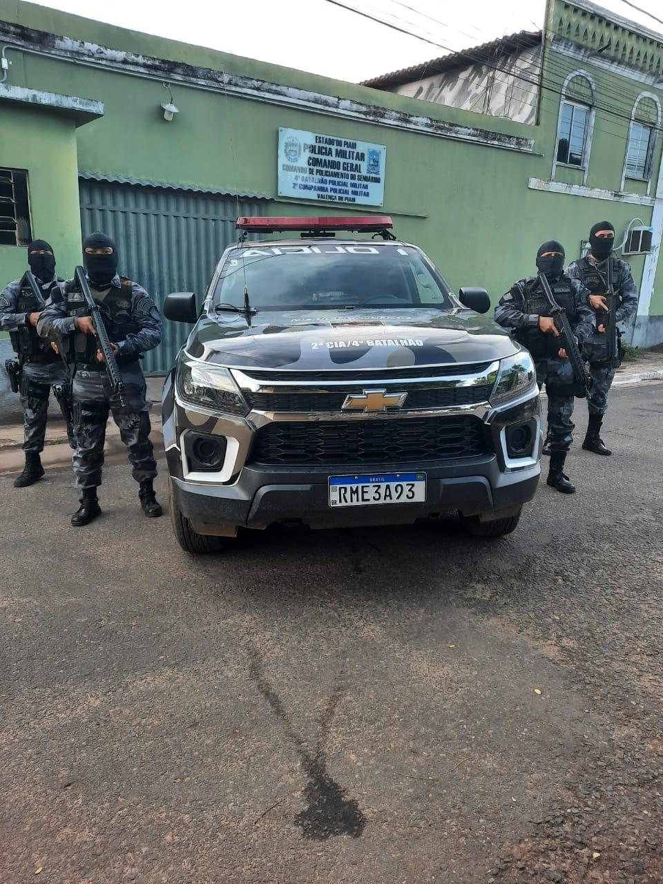 Condenado por tráfico de drogas no Recife é preso pela Polícia Militar em Valença