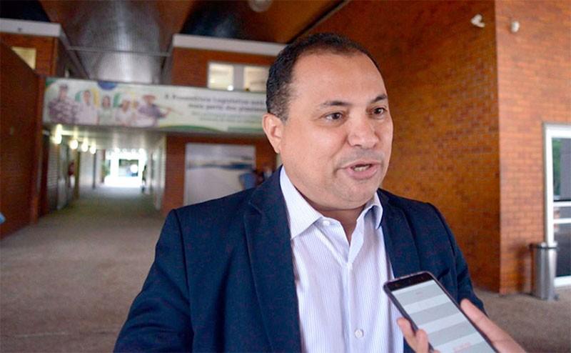 Evaldo Gomes nega tese governista e diz que Solidariedade terá chapas