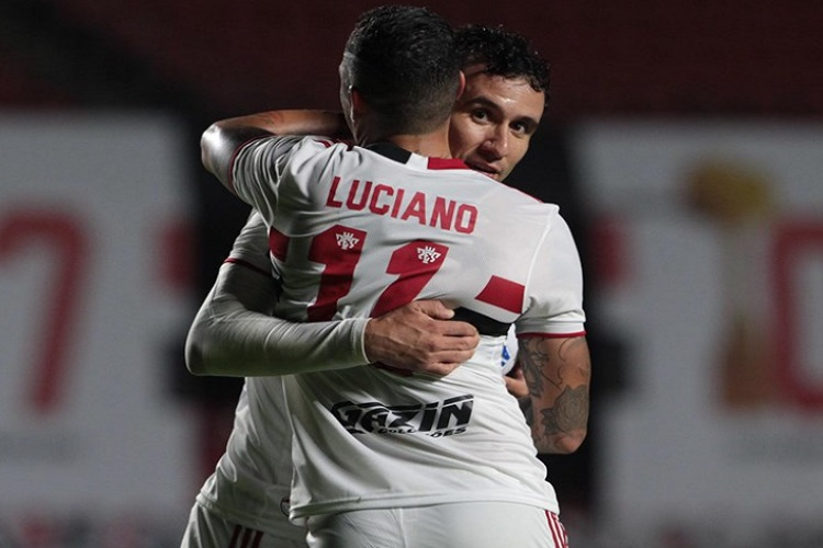 4 de Julho perde para o São Paulo por 9x1 e está fora da Copa do Brasil