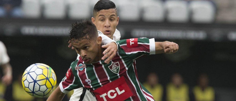 Fluminense-PI empata com o 4 de Julho pelo Campeonato Piauiense