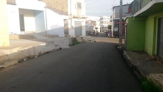 Jovem de 26 anos é morto a facadas no município de Picos