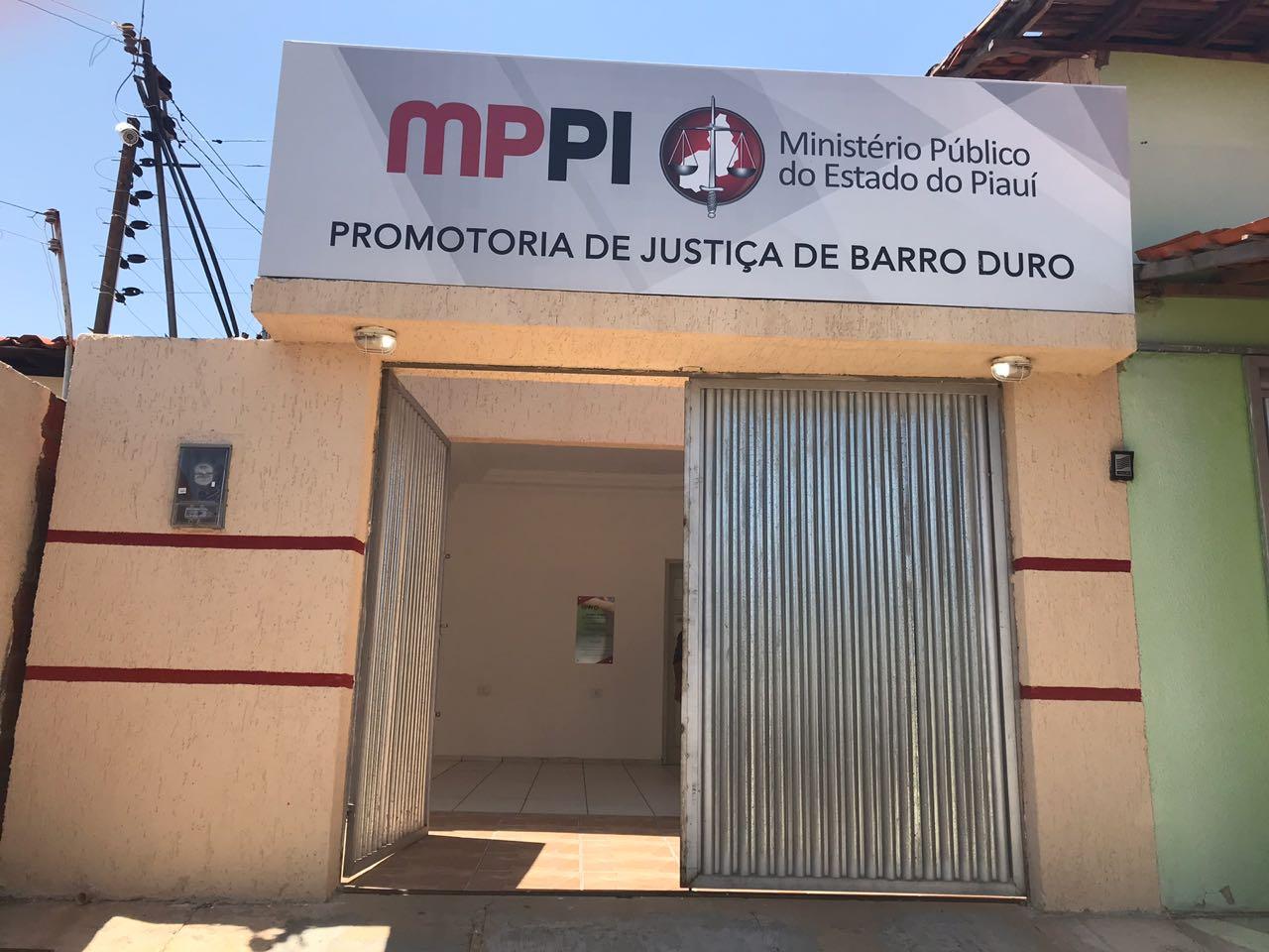 MP-PI expede recomendação para vedar prática de nepotismo em municípios da região de Valença