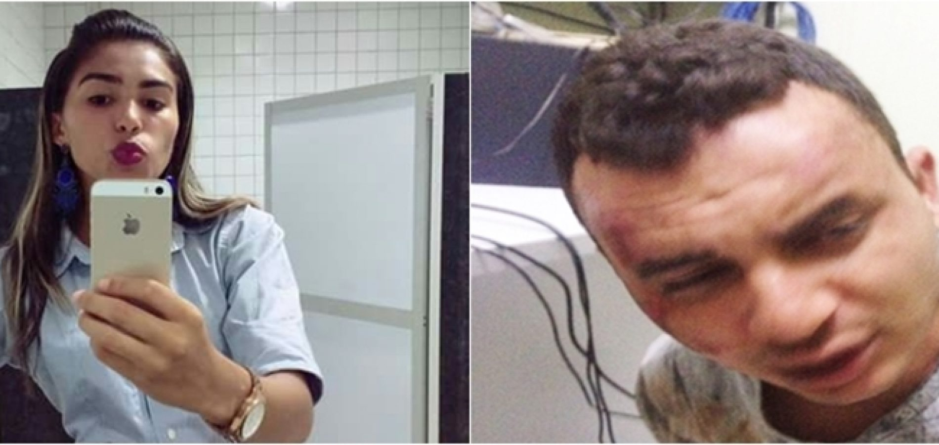 Justiça marca julgamento de PM acusado de matar estudante em Valença do Piauí