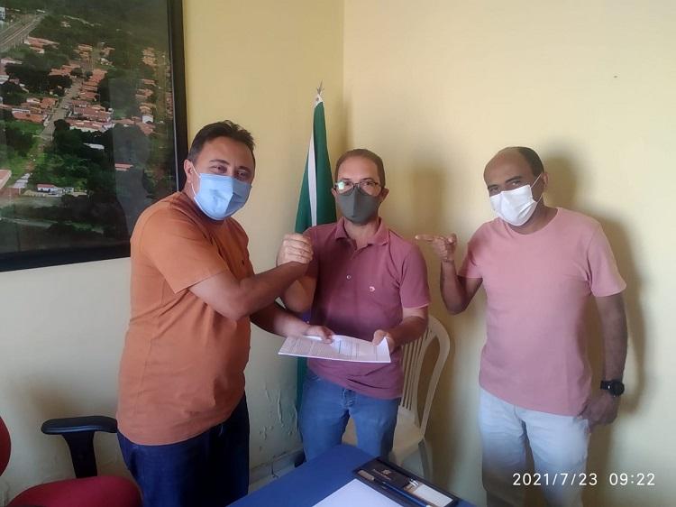 Servidores da Educação de Tanque do Piauí terão precatórias