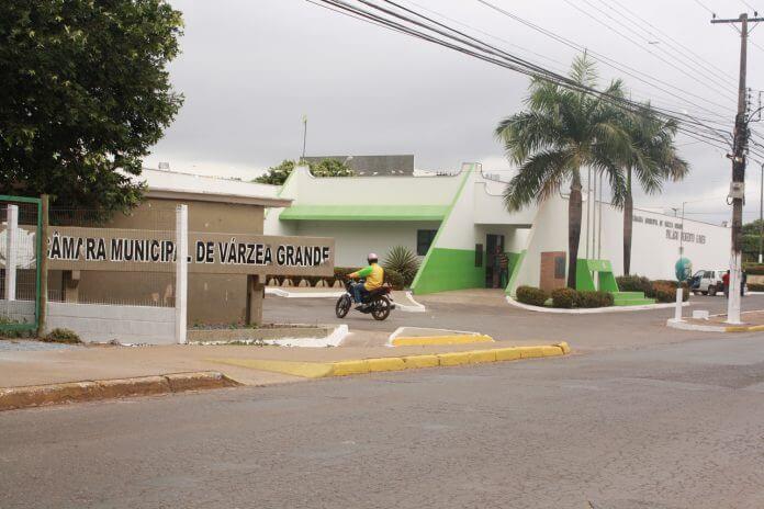 Prefeitura de Várzea Grande realiza recadastramento de servidores