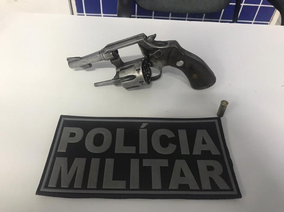 E. Veloso: Criança é atingida por tiro acidental disparado pelo irmão de 14 anos no Piauí, diz PM