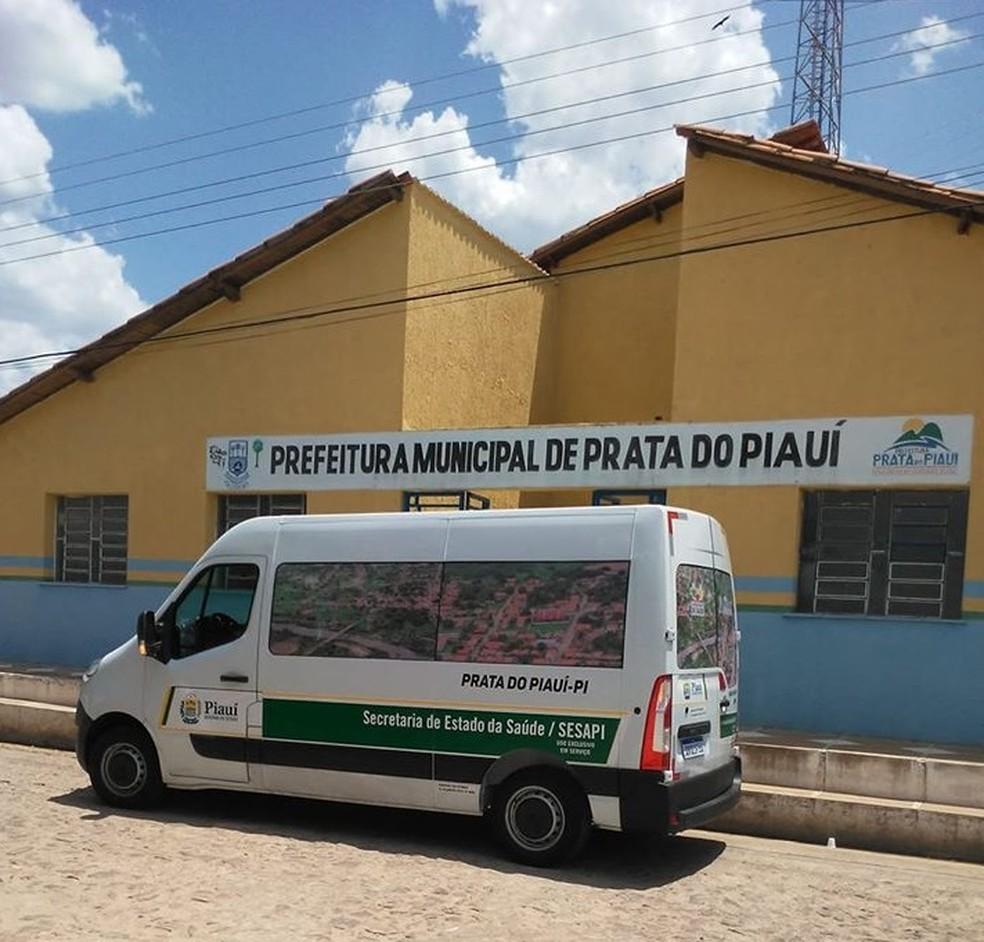Prefeitura de Prata do Piauí abre processo seletivo com 23 vagas